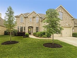 9719 Carina Forest Court, Humble, TX 77396