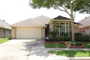 1215 Parkhaven Lane, Houston, TX 77077