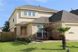 5450 Peppercorn, Baytown TX 77521
