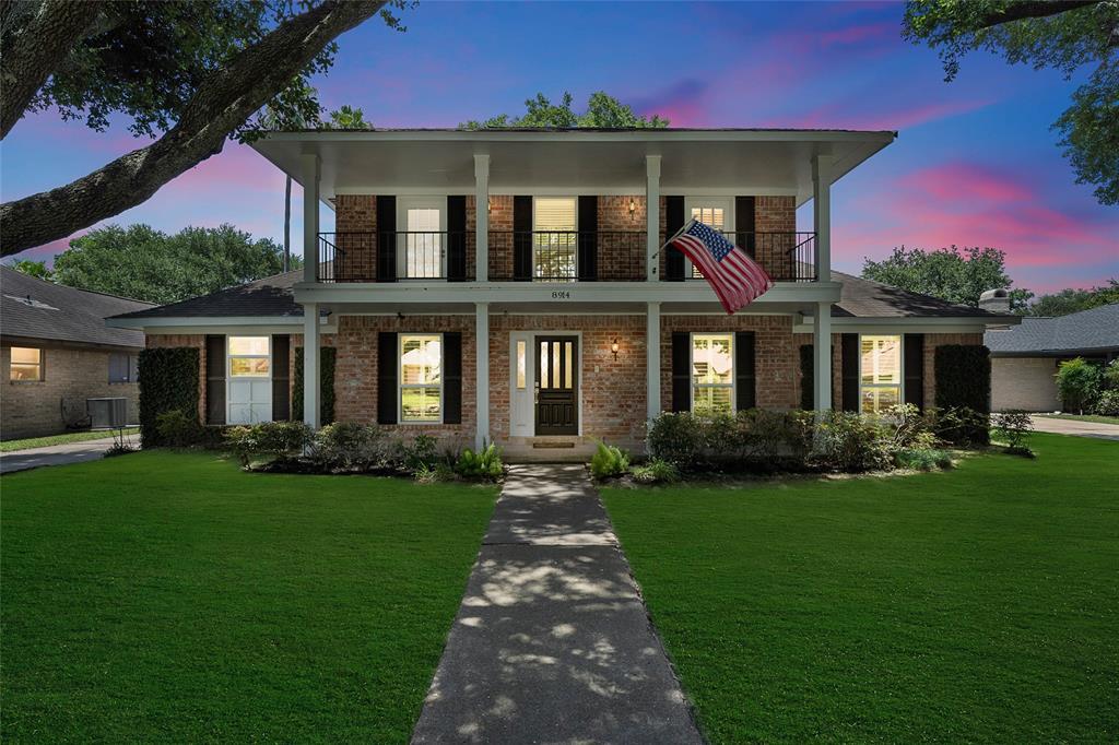 8914 Haverstock Drive, Houston, TX 77031