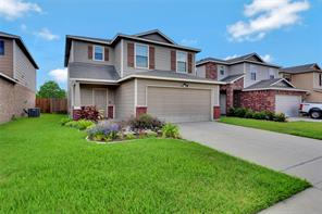 2638 ensbrook meadow lane, katy, TX 77449