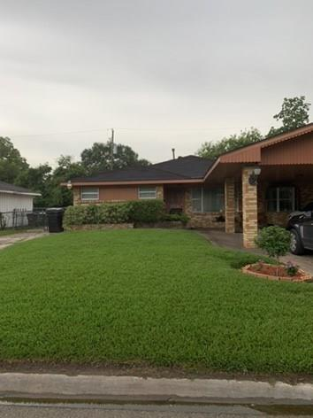 5914 Belmark Street, Houston, TX 77033