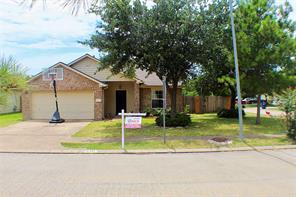 6351 Ballina Meadows, Katy, TX, 77449