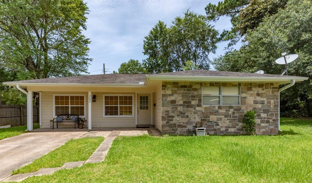 303 Youpon Street, Silsbee, TX 77656