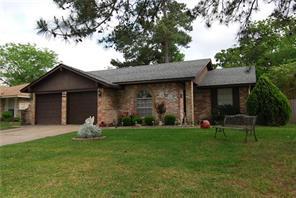 2631 Foliage Green, Kingwood, TX, 77339