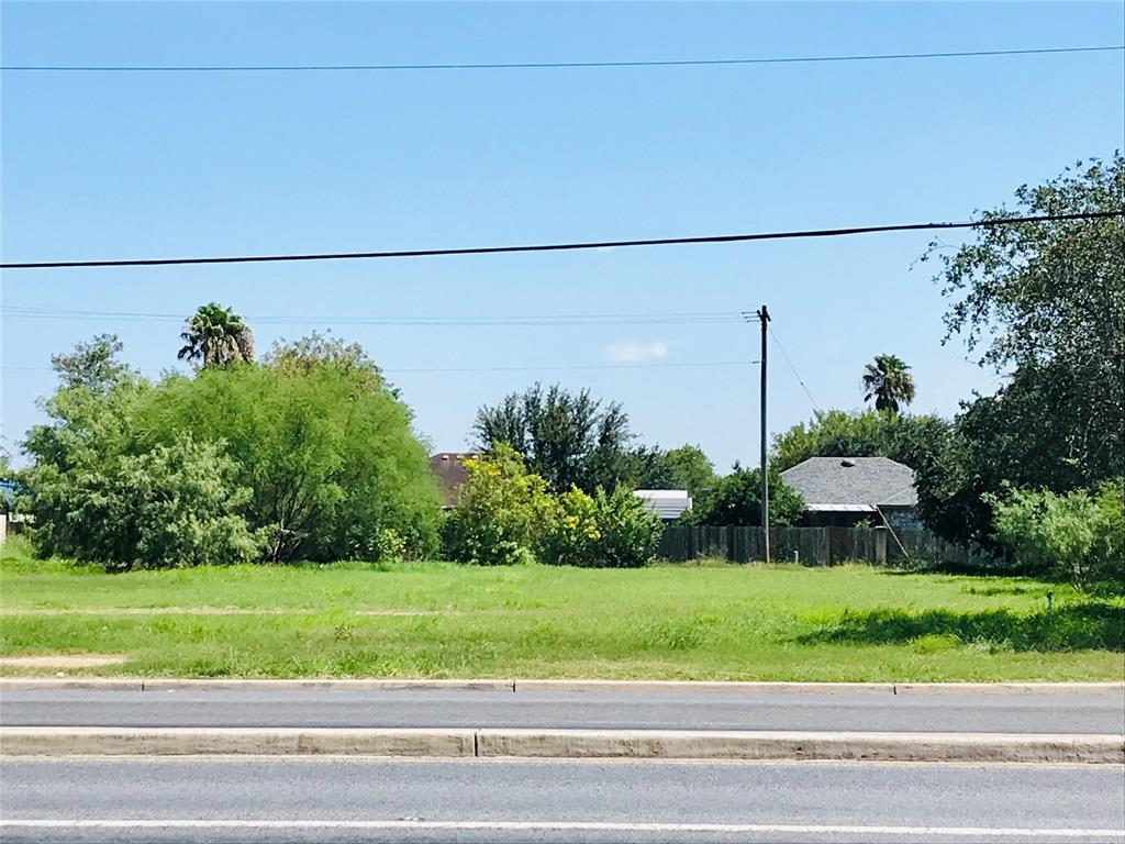 0 Monte Cristo Road, Edinburg, TX 78541