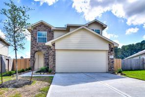 16606 Highland Villa Lane, Humble, TX 77396
