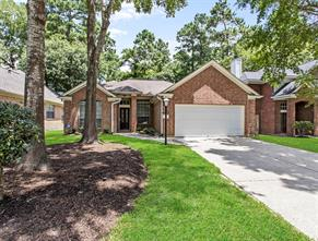 94 Hollylaurel, The Woodlands, TX, 77382