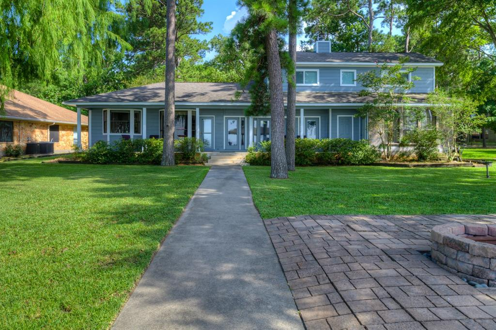 40 Pebble Beach Circle, Coldspring, TX 77331