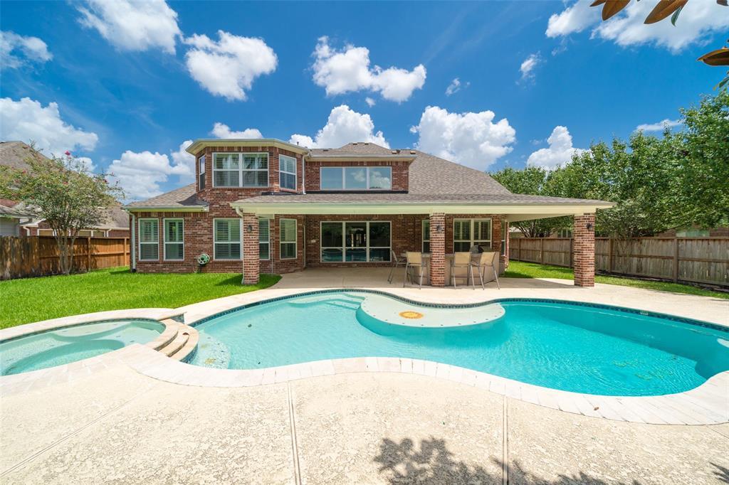 5907 Mesa Brook Lane, Houston, TX 77041