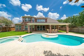 5907 Mesa Brook, Houston, TX, 77041