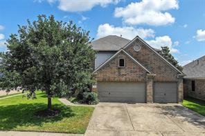 16746 Spring Glade Drive, Cypress, TX 77429