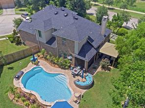 8203 Peppervine Court, Conroe, TX 77385