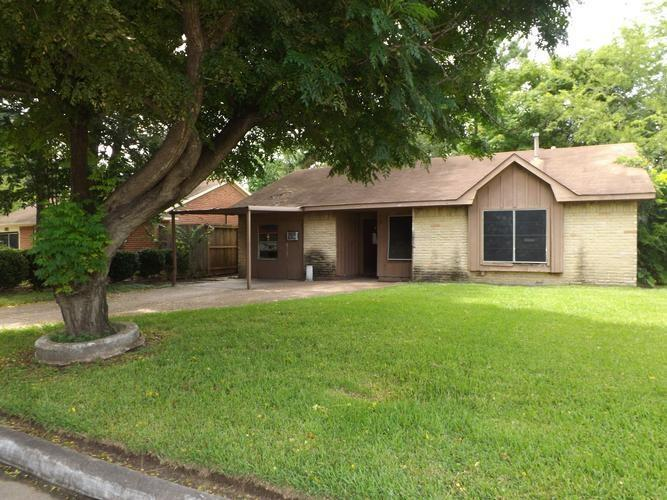 5415 Mendota Lane, Houston, TX 77032