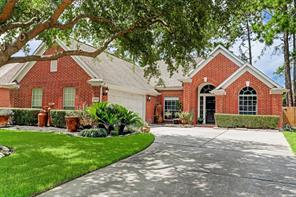 18306 Camellia Estates Lane, Cypress, TX 77429
