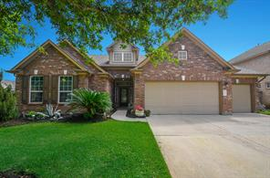 21426 Beverly Chase Drive, Richmond, TX 77406