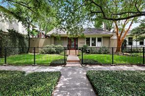 1805 Haver, Houston TX 77006