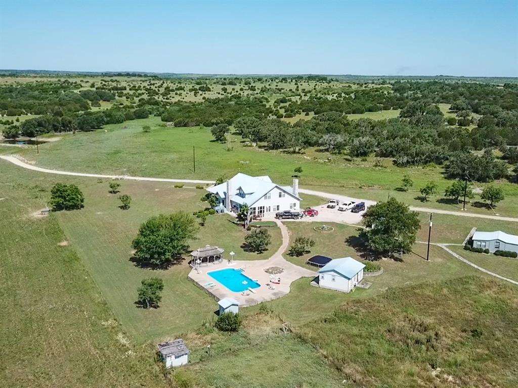 2480 County Road 211, Hamilton, TX 76531