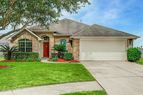6803 Jarred Court, Pearland, TX 77584