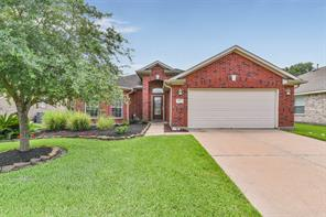 3112 Creek Bank, Pearland TX 77581