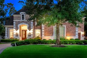 34 N Provence Circle, The Woodlands, TX 77382