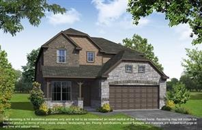 17838 Wooded Bend, Humble, TX, 77346