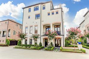 1168 mosaico lane, houston, TX 77055