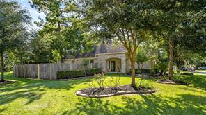 3 Knotwood Place, The Woodlands, TX 77382