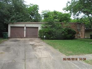 7110 Leader Street, Houston, TX 77074