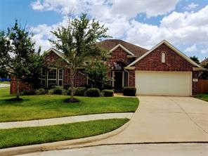 2885 Via Roma, League City, TX 77573