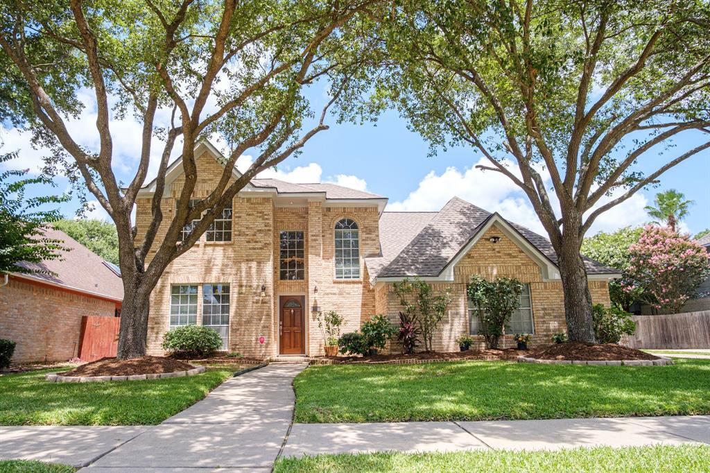 14810 San Luis Rey Drive, Houston, TX 77083