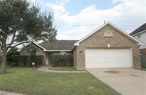 1111 Bluestone, Missouri City, TX, 77459