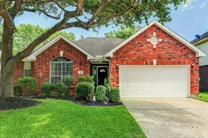 907 Norfolk Drive, Pearland, TX 77584