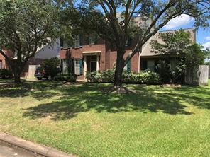 1911 Stone Meadows, Houston, TX, 77094