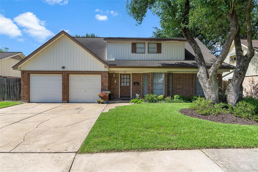 2009 S Fisher Court, Pasadena, TX 77502