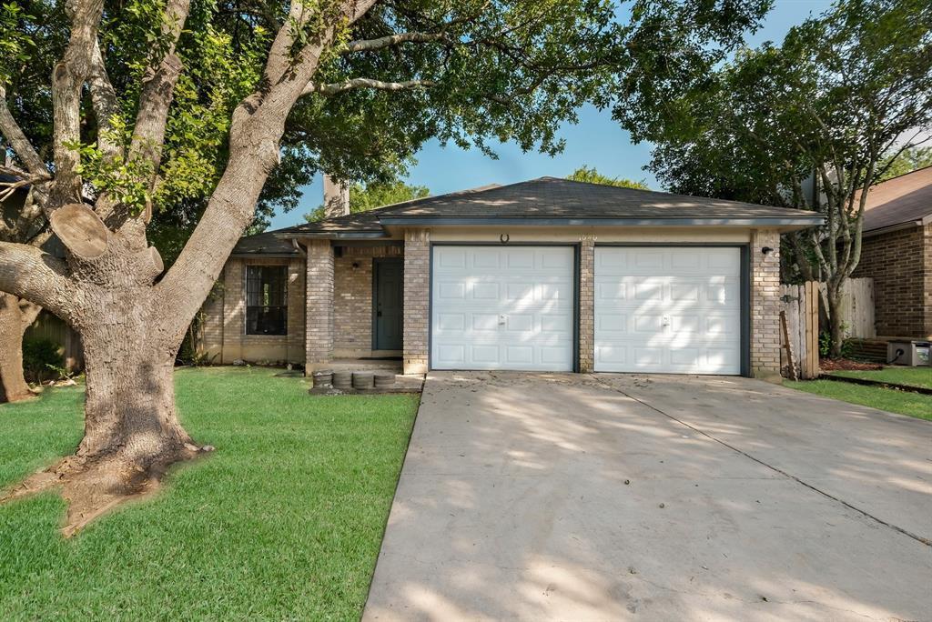 1040 Andrew Low, Schertz, TX 78154