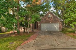 314 Leafsage, The Woodlands, TX, 77381