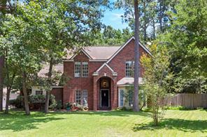 68 Cornerbrook Place, The Woodlands, TX 77381