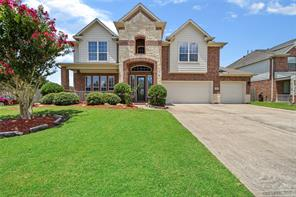 3215 Barry Moore Drive, Pearland, TX 77581