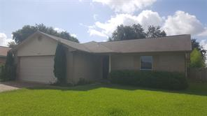 24015 Griffin House, Katy, TX, 77493