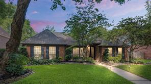 3307 Woodland View Drive, Kingwood, TX 77345