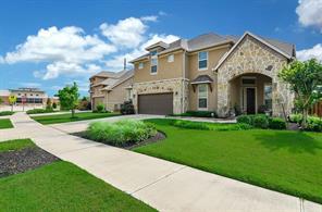 11111 Glasgill Court, Richmond, TX 77407