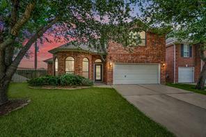 16542 Crossfield, Houston, TX, 77095