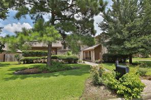 16702 Wimbledon Forest, Spring, TX, 77379