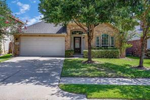 20714 Sapphire Lake Road, Richmond, TX 77407