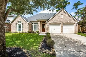 13127 Oakwood Manor Drive, Cypress, TX 77429