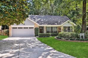 30 Rain Forest, The Woodlands TX 77380