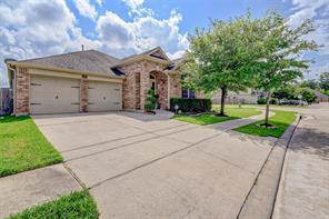 12902 Hawthorne Shores Drive, Houston, TX 77044