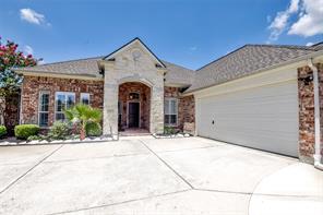 18611 Summercliff Lane, Tomball, TX 77377