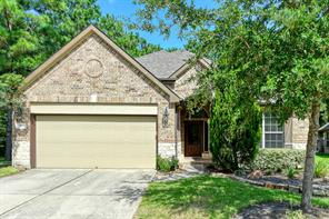 87 Jagged Ridge, The Woodlands, TX, 77389